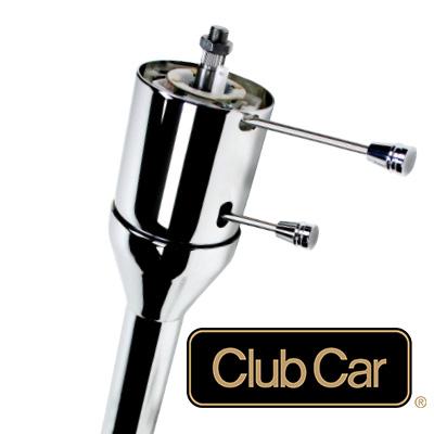 Club Car Golf Cart Columns