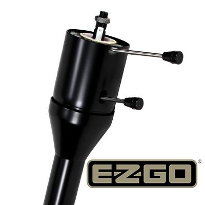 E-Z Go Golf Cart Columns