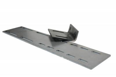 ididit  LLC - Adjustable Under-dash mounting system