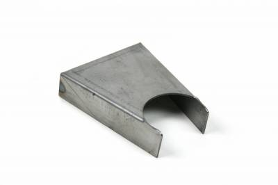 "ididit  LLC - Column Drop 3"" Steel Weld-On"