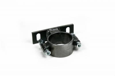 ididit  LLC - Dash Mount 1957-64 Ford Full Size Car 2""