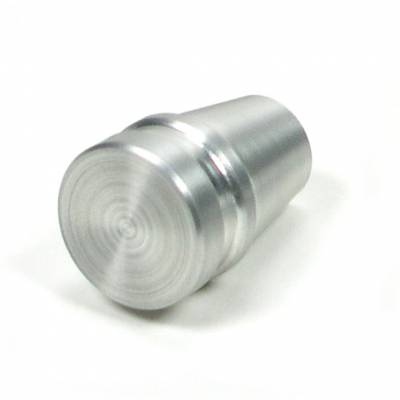 "ididit  LLC - Knob ididit 3/16"" Brushed"