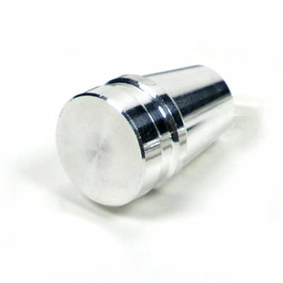 ididit  LLC - Knob ididit 4-way Flasher Polished