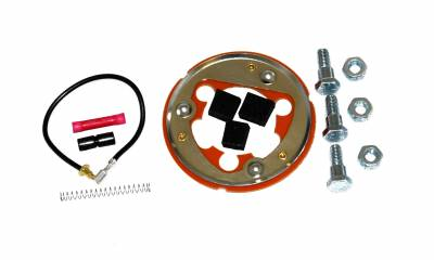 ididit  LLC - Horn Kit for Grant Tuff Grip Wheel