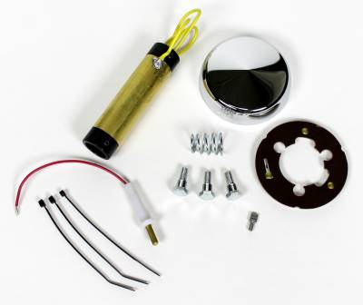ididit  LLC - Horn Kit for Old School Column