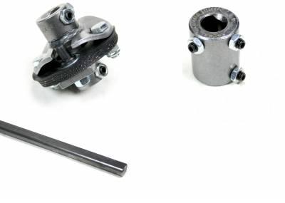 ididit  LLC - Installation Kit - 60-66 Chevy Truck C/S/R 3/4-36