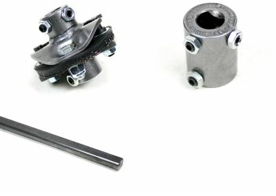ididit  LLC - Installation Kit - 67-8 Chevelle Floor Shift CSR 836