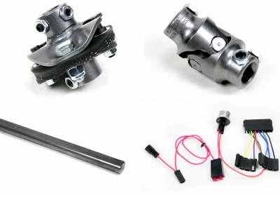 ididit  LLC - Installation Kit - 63-64 Impala - USRW - 3/4-30