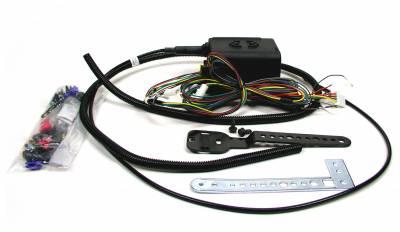 ididit  LLC - Cruise Control Kit - Non-Computerized Engine