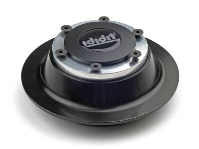ididit  LLC - 6 Bolt OE Type Quick Release Hub