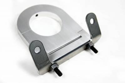 Accessories - Column Drops & Underdash Mounts - ididit  LLC - Dash Bracket for Drop 1947-1954 GM/GMC Truck