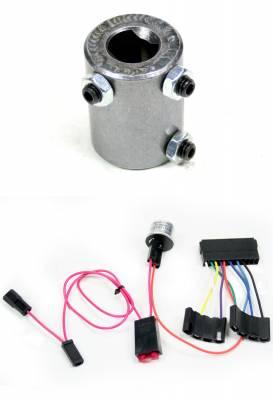 Accessories - Installation Kits - ididit  LLC - Installation Kit - 1963-65 Nova & 1963-66 GM Truck - C/W