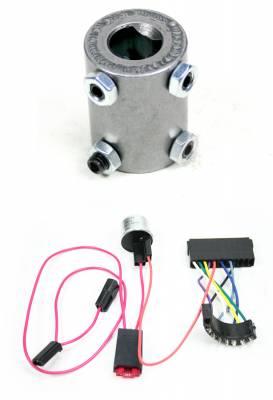 Accessories - Installation Kits - ididit  LLC - Installation Kit - 66 Chevelle-Front Steer - C/W