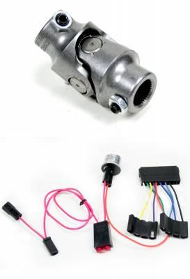 Accessories - Installation Kits - ididit  LLC - Installation Kit - 63-64 Impala - U/W