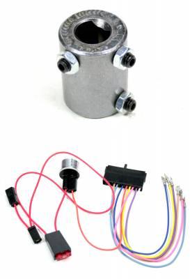 Accessories - Installation Kits - ididit  LLC - Installation Kit - 53-62 Corvette - C/W