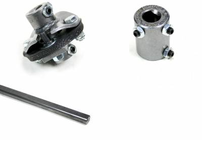 Accessories - Installation Kits - ididit  LLC - Installation Kit - 60-66 Chevy Truck C/S/R 3/4-36