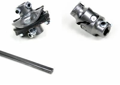 Accessories - Installation Kits - ididit  LLC - Installation Kit - 58-64 Impala/67-72 GM Truck U/S/R-3/4-30