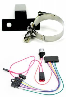 Accessories - Installation Kits - ididit  LLC - Installation Kit - 57 Chevy - F/W