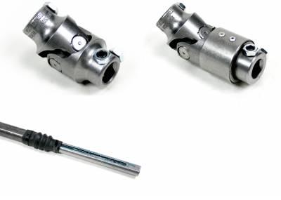 Accessories - Installation Kits - ididit  LLC - Installation Kit - 1973-76 Chevy Truck U/TS/V 13/16-36