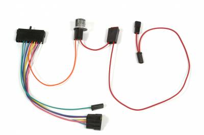 Accessories - Wiring Accessories - ididit  LLC - 1957-58 Chevy Flasher Kit