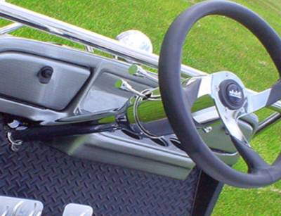 Retrofit Series Steering Columns | ididit com