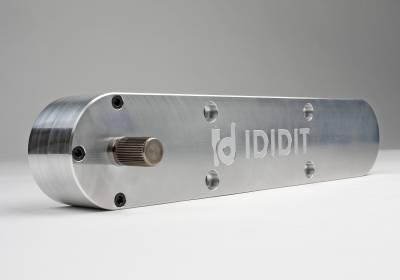 """Sidestep - 12"""" Machined - Image 2"""